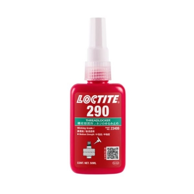 Loctite®290  Threadlocking